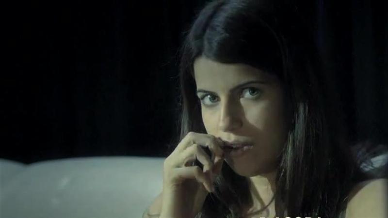 Maria Bopp é Bruna Surfistinha na série #MeChamaDeBruna, da FOX